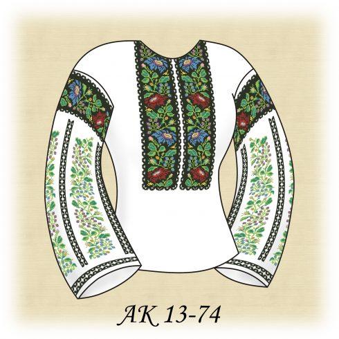 АК 13-74 Назустріч Літу
