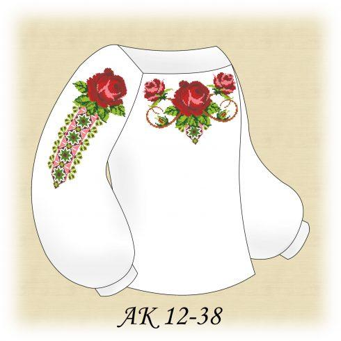 АК 12-38