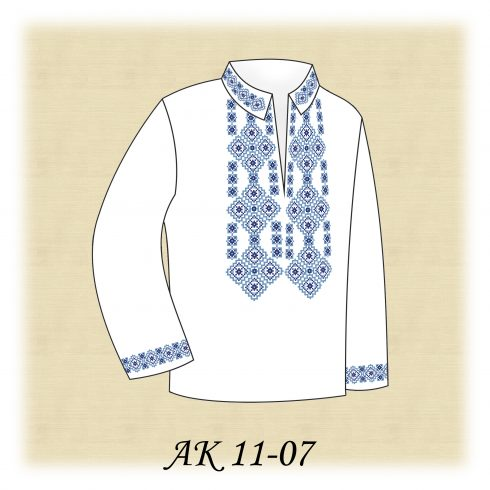 АК 11-07