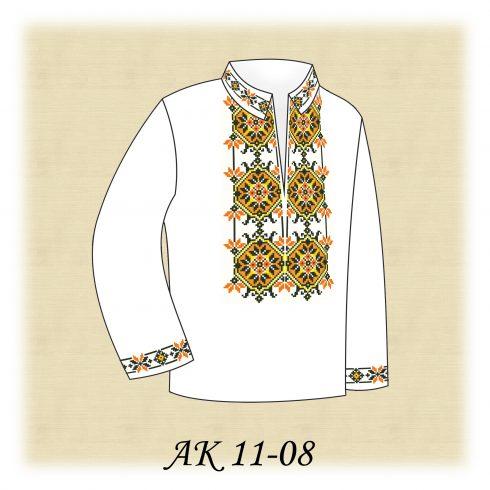 АК 11-08