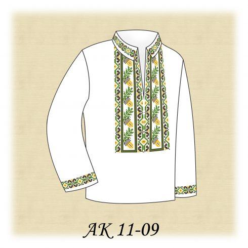 АК 11-09