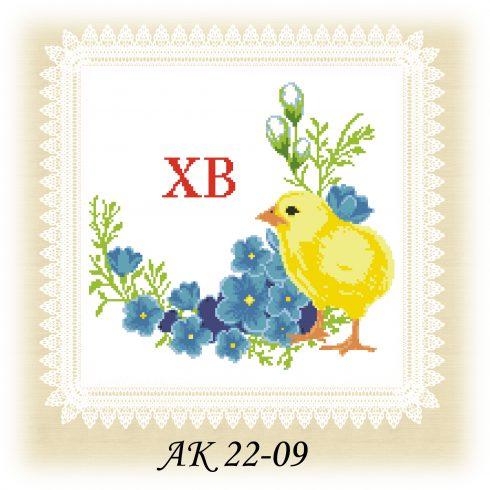 АК 22-09
