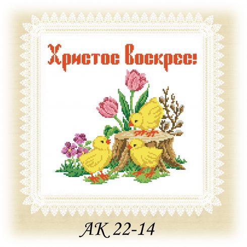 АК 22-14